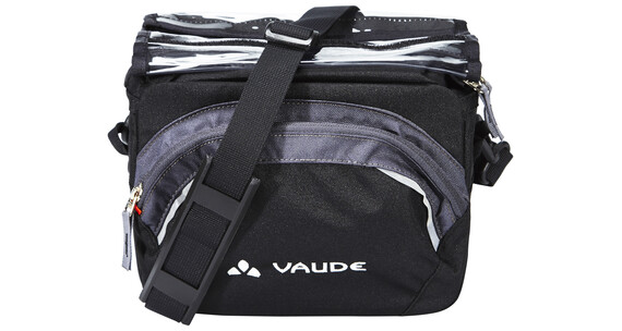 VAUDE Road I black/anthracite